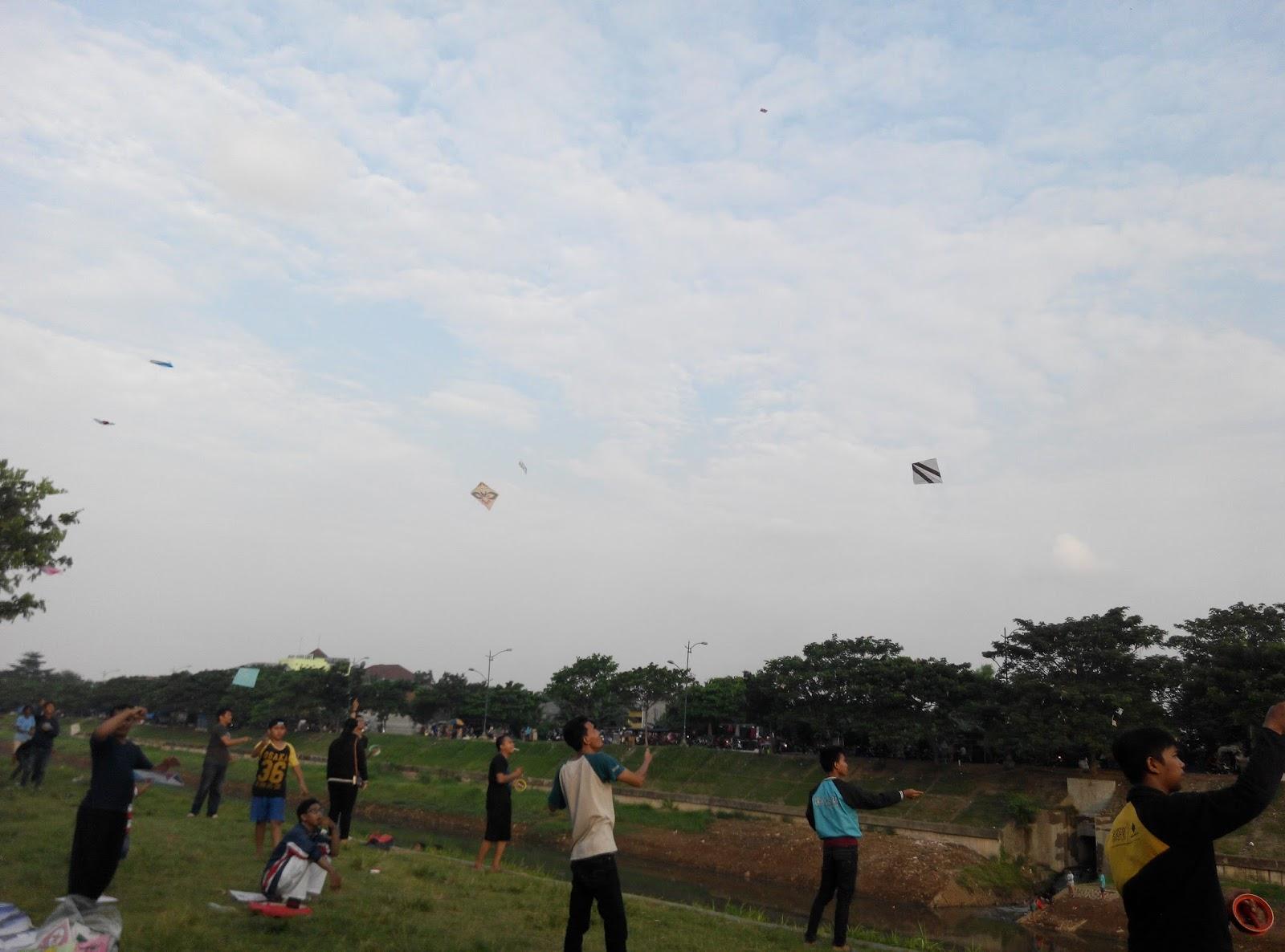 5 Hal yang bisa kamu lakukan di BKT Jakarta Timur