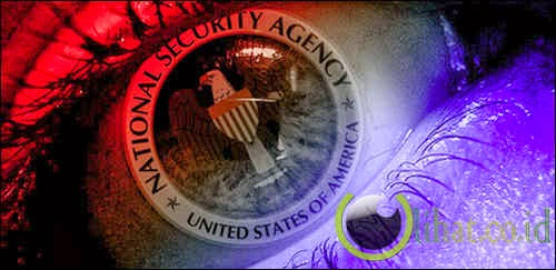 NSA memata-matai para pemimpin negara