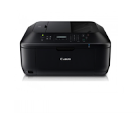 Canon PIXMA MX397 Driver Windows / Mac Download