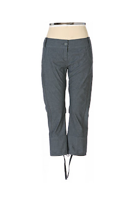 Anthropologie Slide Away Pants