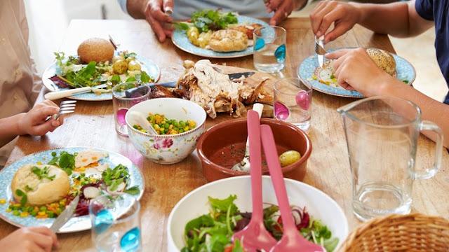 Mau Tetap Langsing Saat lebaran? Inilah Menu Sahur Sehat Untuk Diet