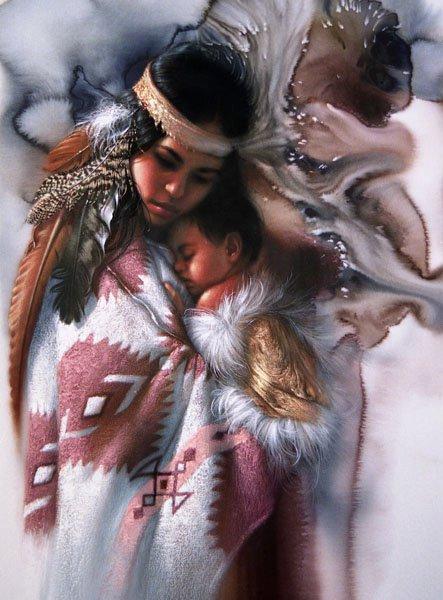 Beautiful Indian Girl Paintings Wallpaper Lee Bogle Washington Hayang Modol