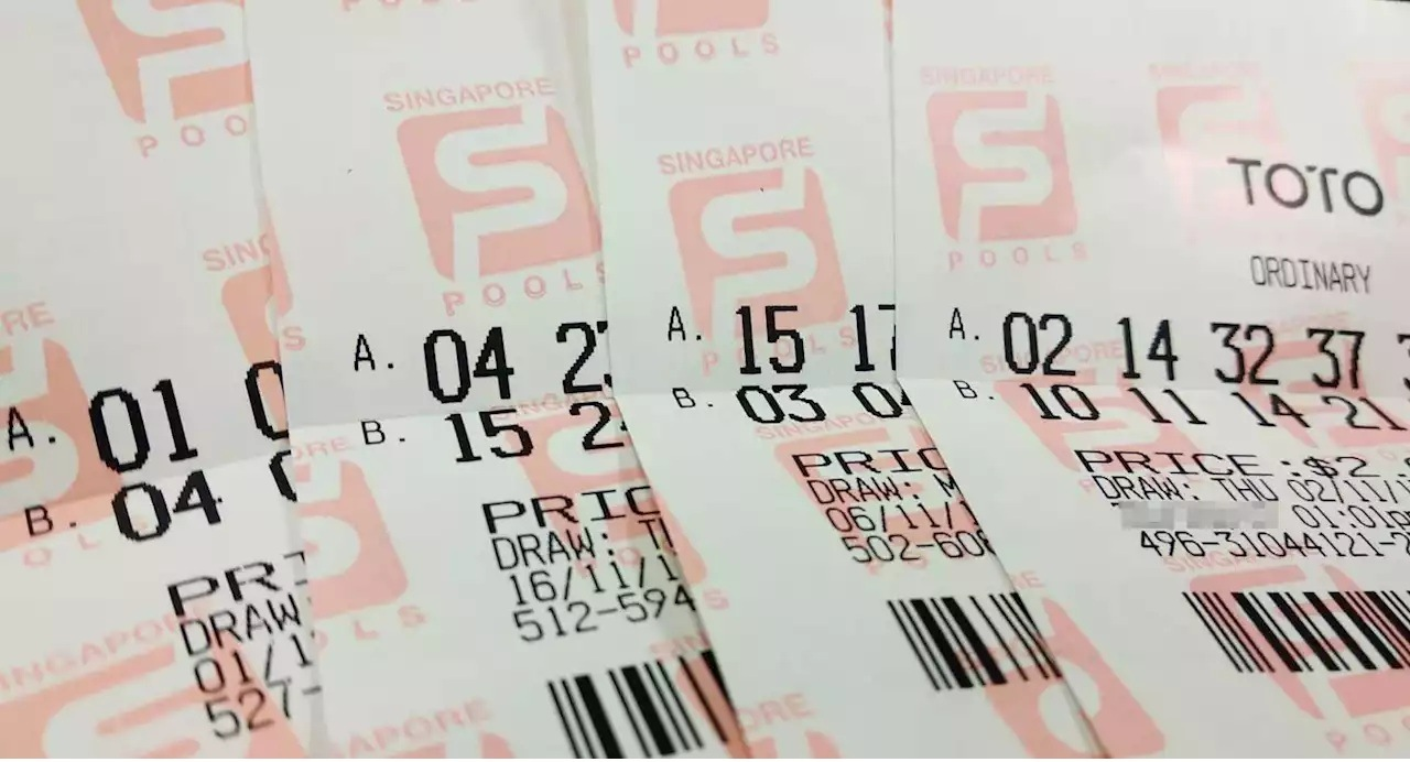 Yahoo Poll: Who would you tell if you won the S$13.6m TOTO Hong Bao Draw 1st prize?