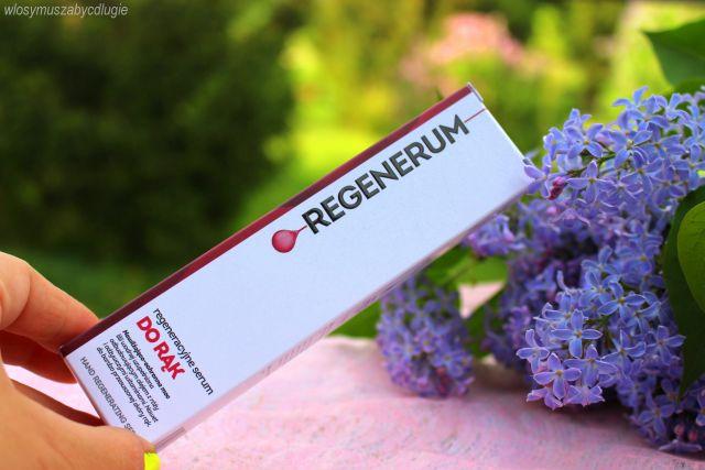 Regenerum – Serum do dłoni