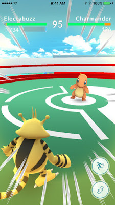 Trik Agar Cepat Naik Level 5 Di Pokemon Go