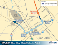 San Francisco Sales Tax 2017 >> Caltrain HSR Compatibility Blog: San Jose Done Right