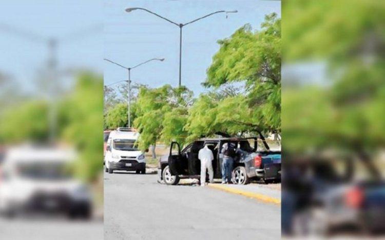 Exhortan a los regios no ir a EU por el convulsionado Estado de Tamaulipas