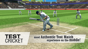 World cricket Championship 2 Mod Apk Unlocked all item