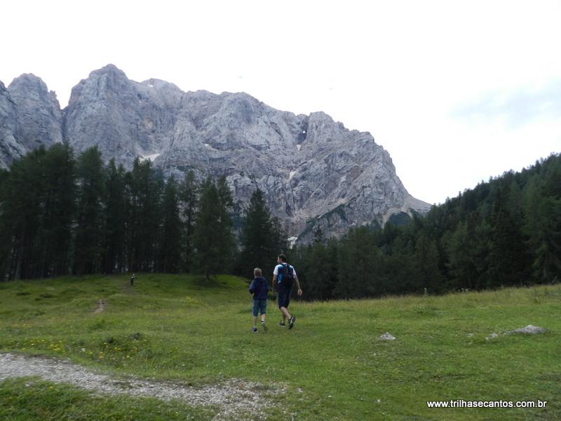 Eslovenia Parque Triglav