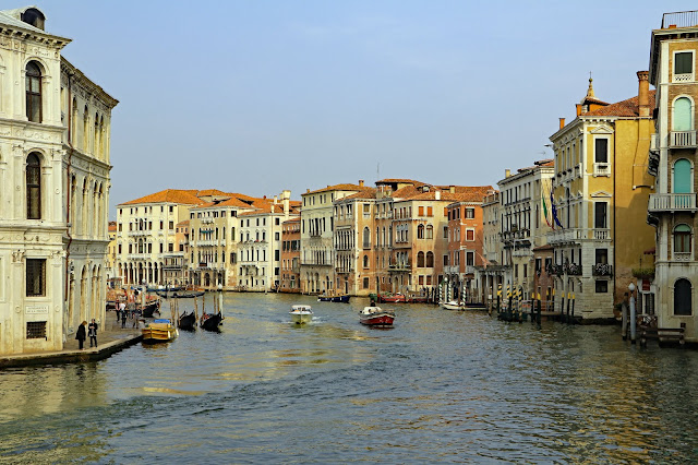 Buy wall art of Grand Canal Venice