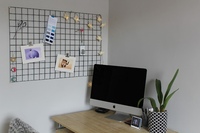 How to Make a Wire Memo Board