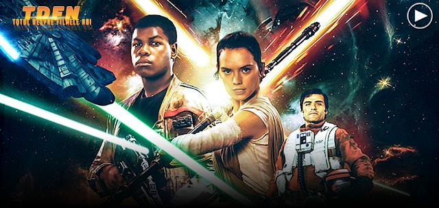 Vezi Toate Clipurile Şi Spoturile Din Star Wars: The Force Awakens