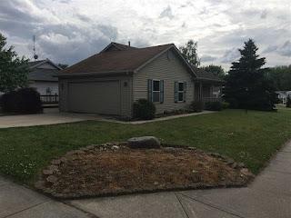 Northeast Indiana Homes For Sale Mls 201624313 421 Manahan Drive Angola
