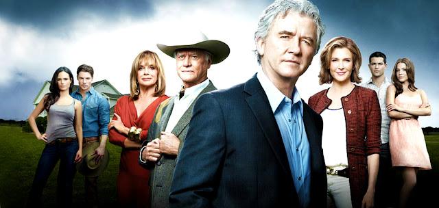 Noul Serial Dallas A Primit Oficial Undă Verde Pentru Sezonul Doi