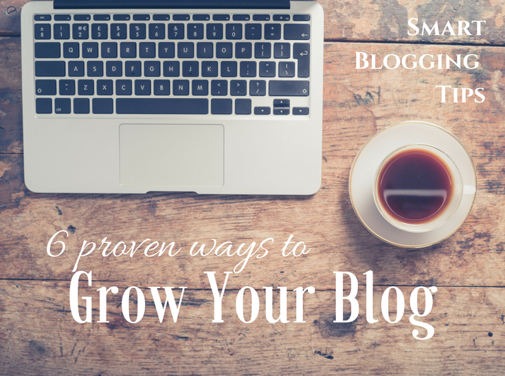 ways to increase your blog pageviews