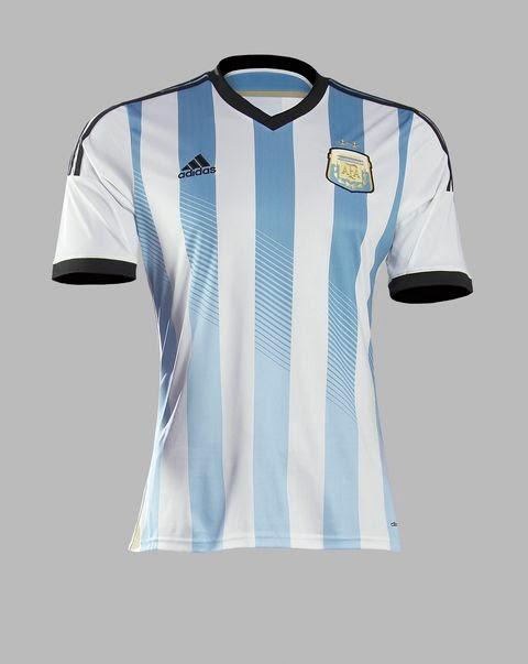 POLIDEPORTIVO NEWS  Adidas presenta la nueva camiseta de la ... 80e89a93d9e11