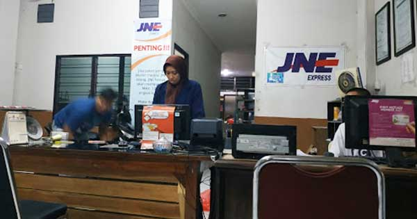 Alamat & Nomor Telepon Kantor JNE Kab Aceh Tengah