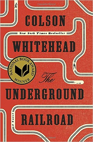 Colson Whitehead, books, reading, authors of color, reading recommendations, book suggestions