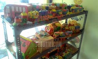 Toko Mainan Anak Sebutik Edutoys