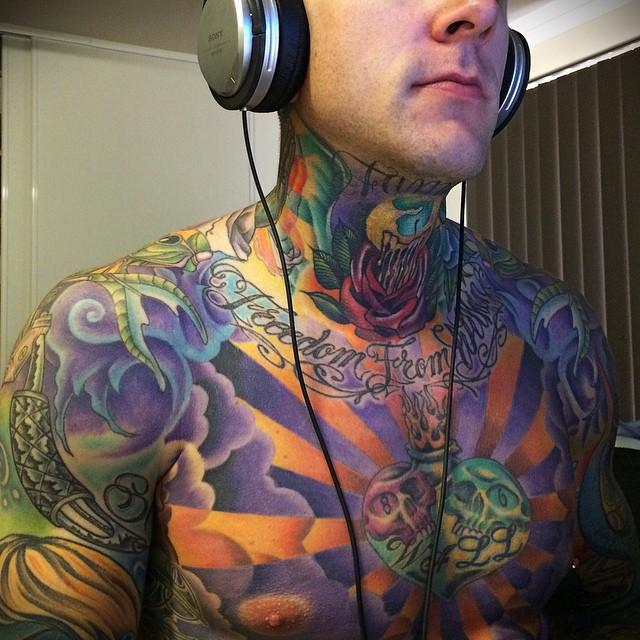 Guinness Toucan Mascot Tattoo: 13+ [ Rose Tattoos On Shoulder For Girls ]