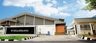 Informasi Lowongan Kerja Terbaru di PT. Mulia Boga Raya - Operator Produksi/Operator Quality Assurance