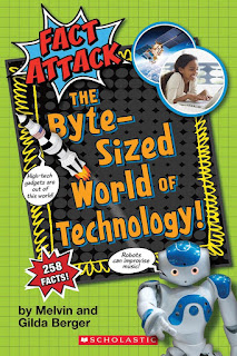 Fact Attack: The Byte-Sized World of Technology
