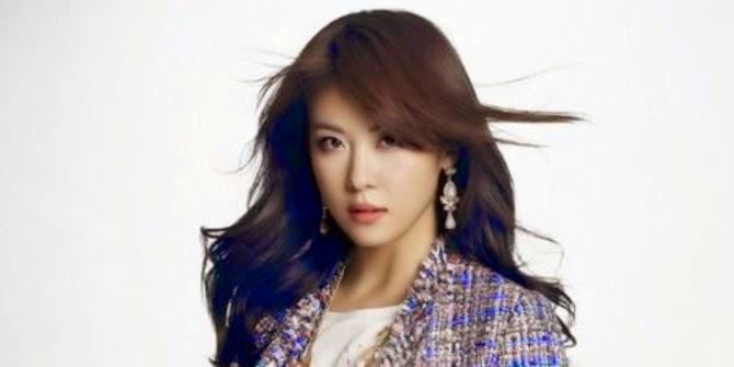 10 Artis Korea Tercantik Paling Populer