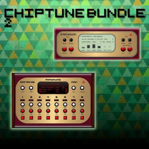 Chiptune Bundle 2