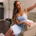 Jlo looks breathtaking in this selfie photo