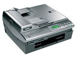 Brother DCP 340CW Driver Printer Download
