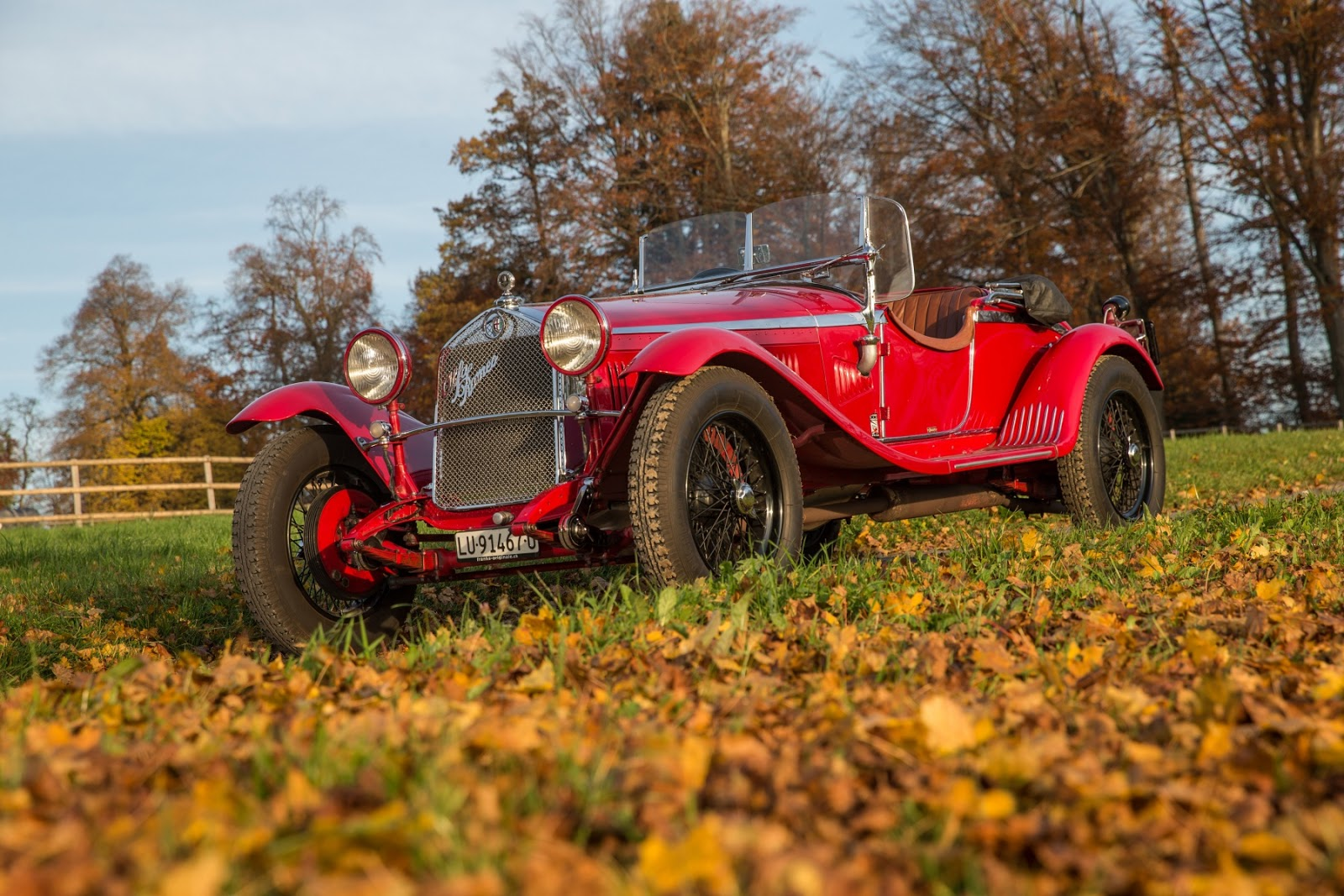 Blog Do Camaro Alfa Romeo
