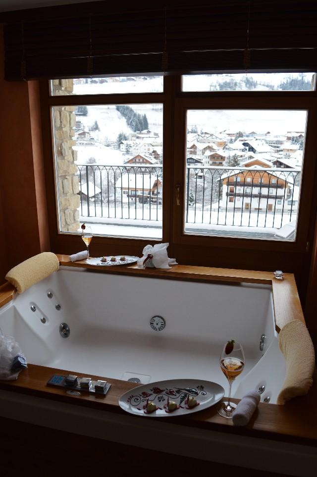 hotel con spa plan de corones excelsior resort