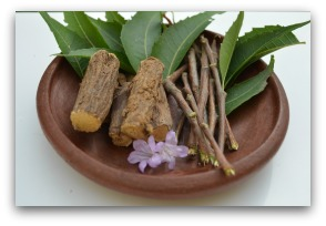 how to use licorice powder for skin