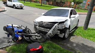 Nuevo baremo para indemnizaciones por accidentes de tráfico