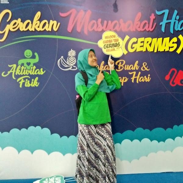Indonesia Sehat dengan GERMAS Bersama Kemenkes RI
