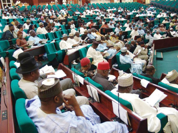 house of representatives in nigeria