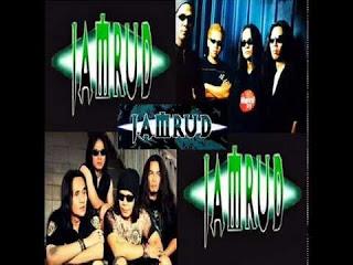 Chord Gitar dan Lirik Most Wanted by Jamrud