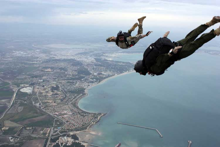 Top10 Places in India to Experience Extreme Adventure