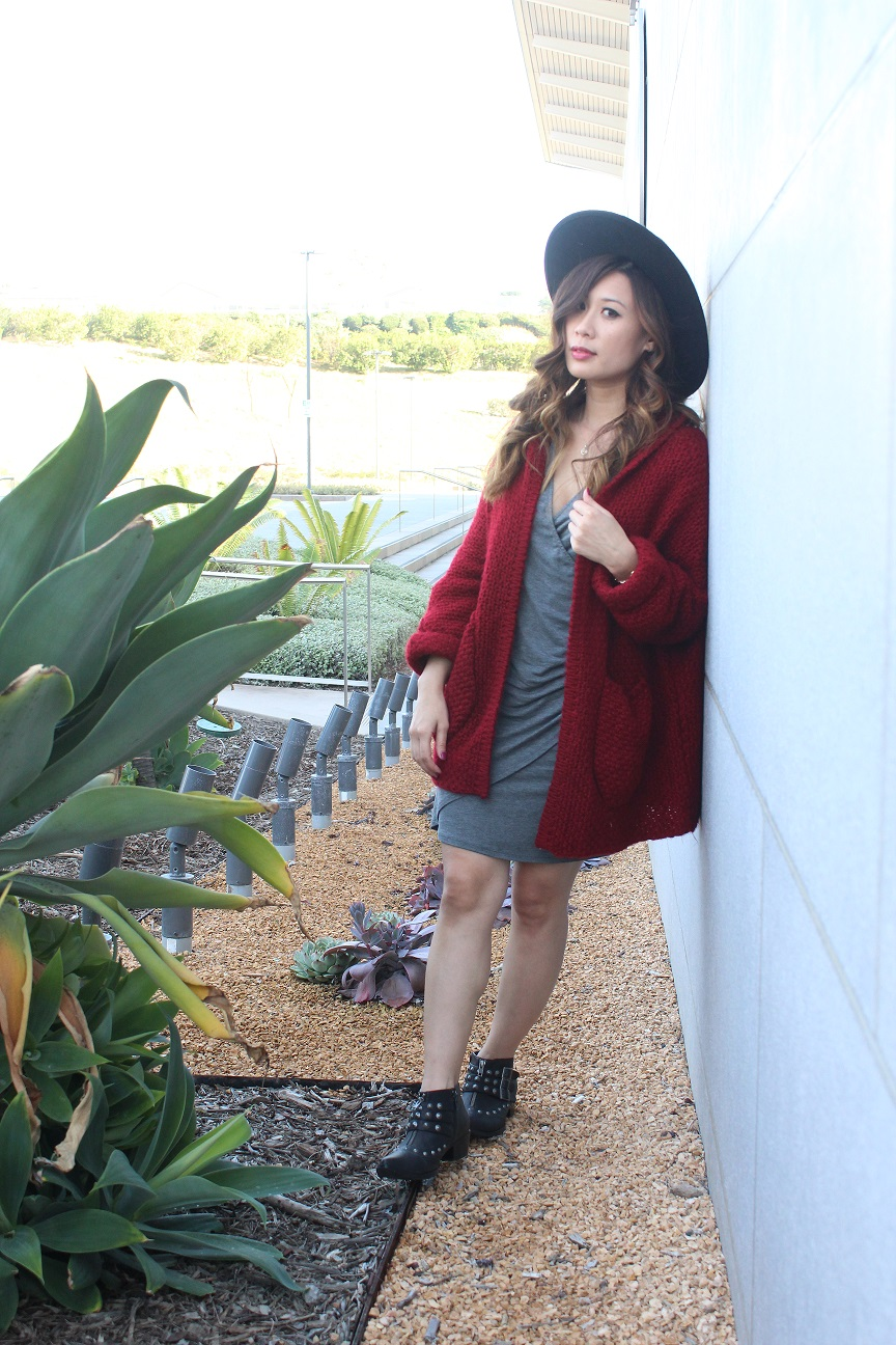 858366a0bb67 According To Kimberly... // An Orange County Life + Style Blog : Cozy Layers