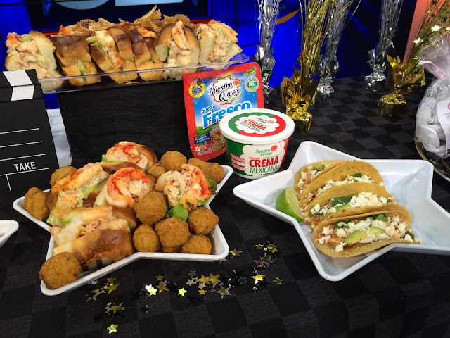 Celebrate spring time to party with fox 32 for Lucky fish northbrook