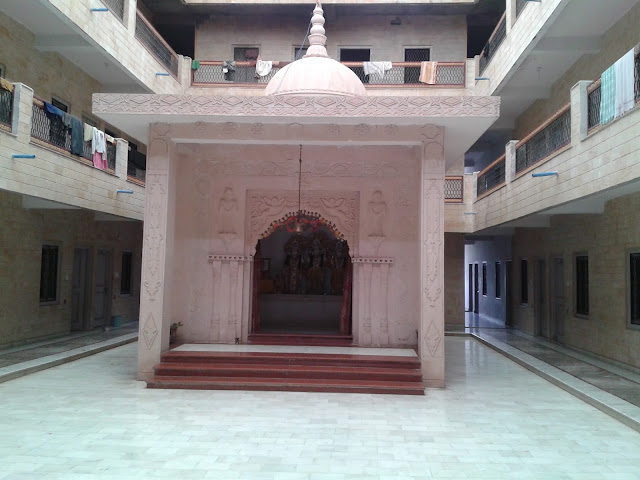 dharmshala in balaji