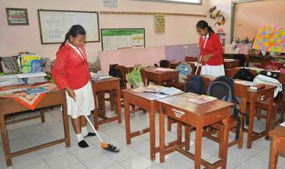 Contoh Teks Drama Bahasa Jawa Tema Pendidikan