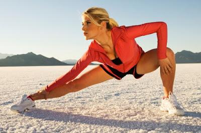 Rutina continuar ejercicio