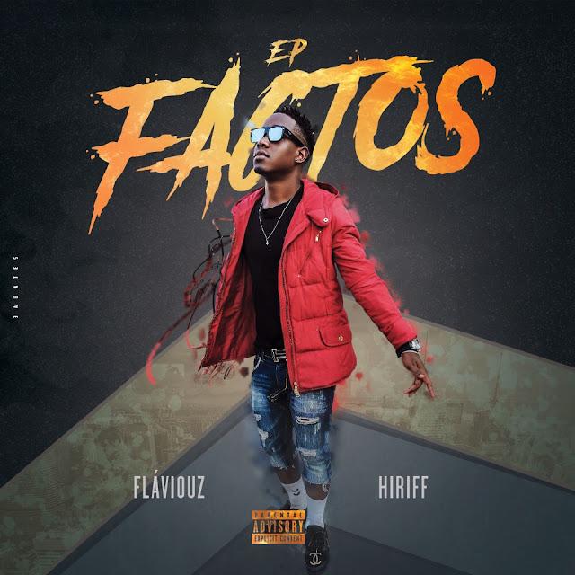 Fláviouz Hiriff - Não Sei Como (feat. Klyse Baby) [Prod Key C One] (Rap)