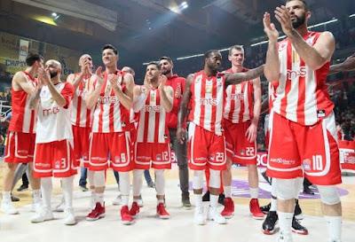 ABA League champion - Crvena Zvezda
