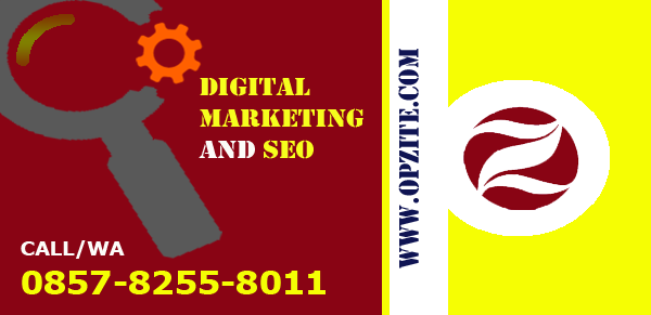 digital marketing dan SEO