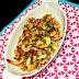 Langostinos criollos al estilo Nueva Orleans - Cocinas del Mundo (Nueva Orleans)