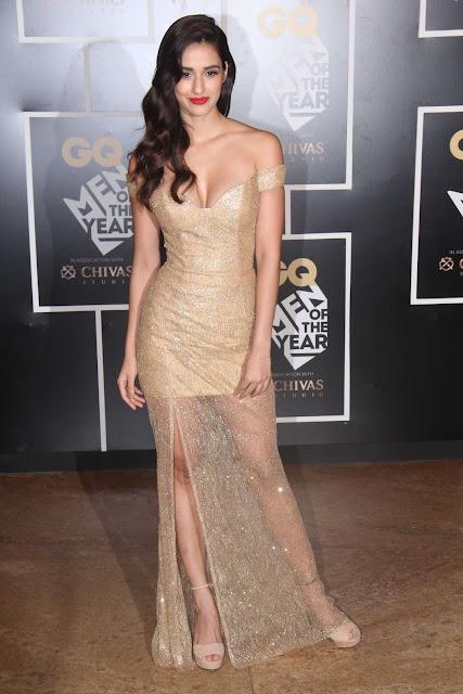 Disha Patani – GQ India's Men of the Year Awards 2016 in Mumbai