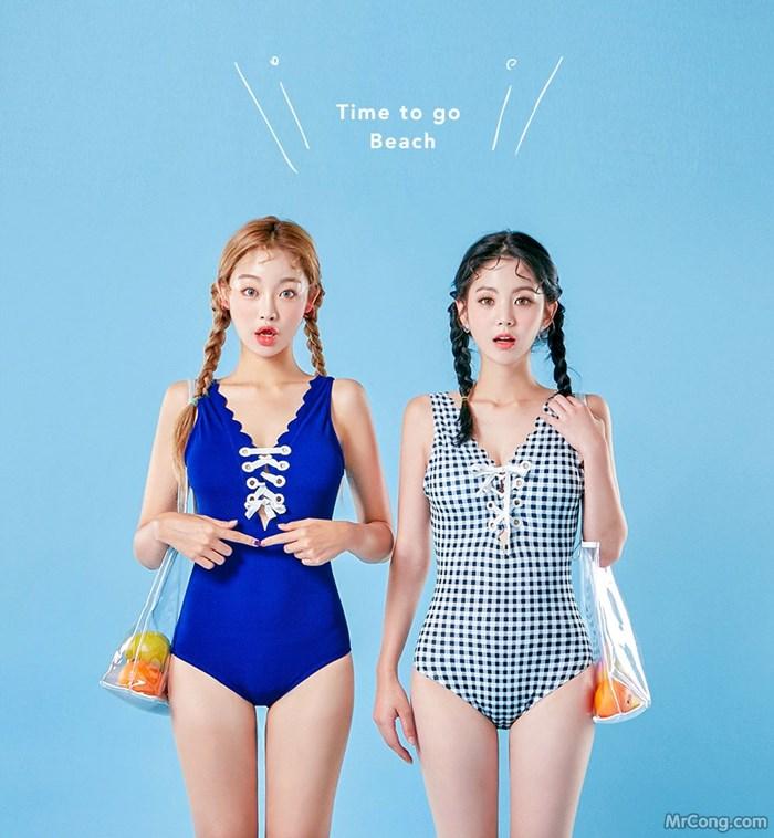 Image Lee-Chae-Eun-MrCong.com-001 in post Người đẹp Lee Chae Eun siêu gợi cảm với trang phục nội y và bikini (240 ảnh)