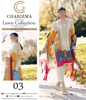 wholesale pakistani lawn suits Charizma Designer Master relica